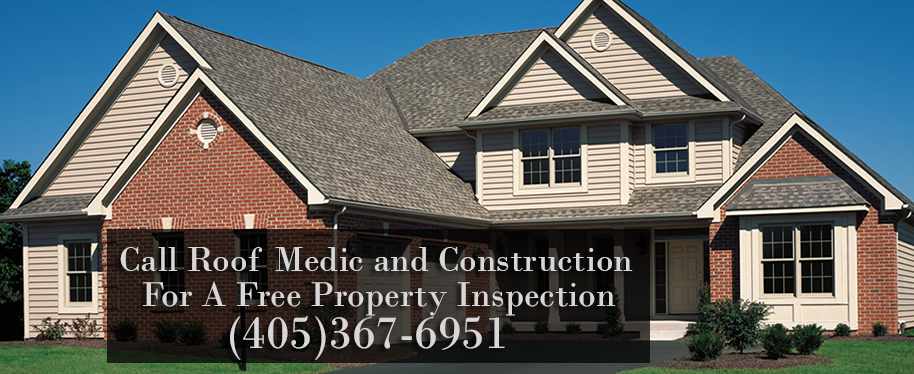 Roof Medic | The Best Roofing Company In Norman, Oklahoma